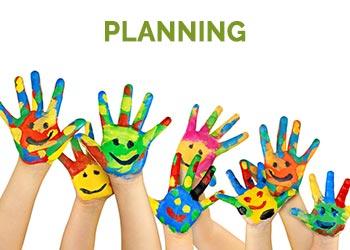 Gérez votre planning